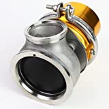 60mm Bolt-on 5/12/14 PSI External Turbo Exhaust