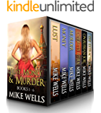 Lust, Money & Murder Super Boxed Set (6 Books): The First Trilogy & The Russian Trilogy