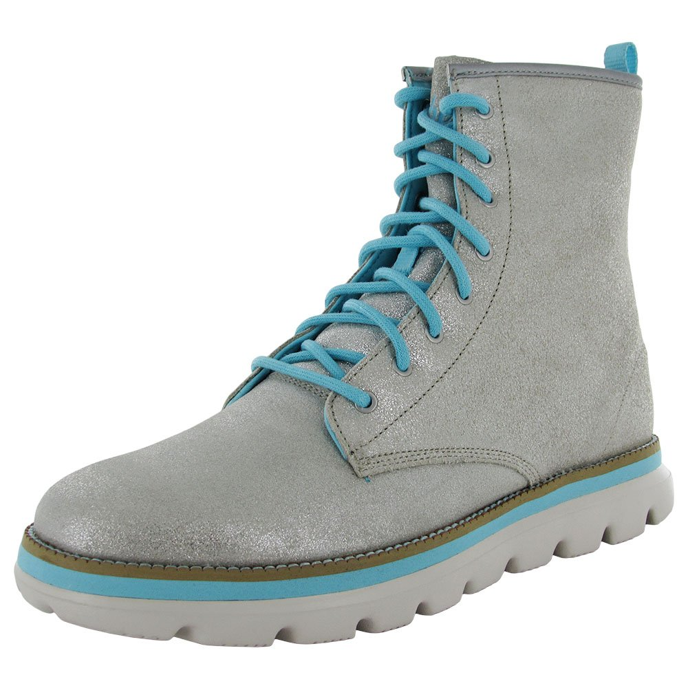 Skechers On-the-go Rand Leichte Fashion Stiefel Schuh  39.5 EU|Silver