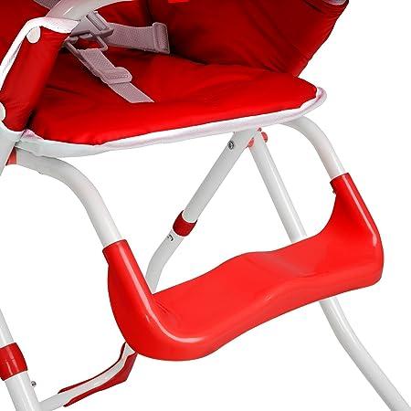 TecTake Trona para niños con bandeja y bebés - disponible en ...