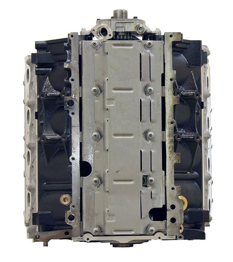 PROFessional Powertrain DCT8 Chevrolet 5.3L V8 Engine, Remanufactured