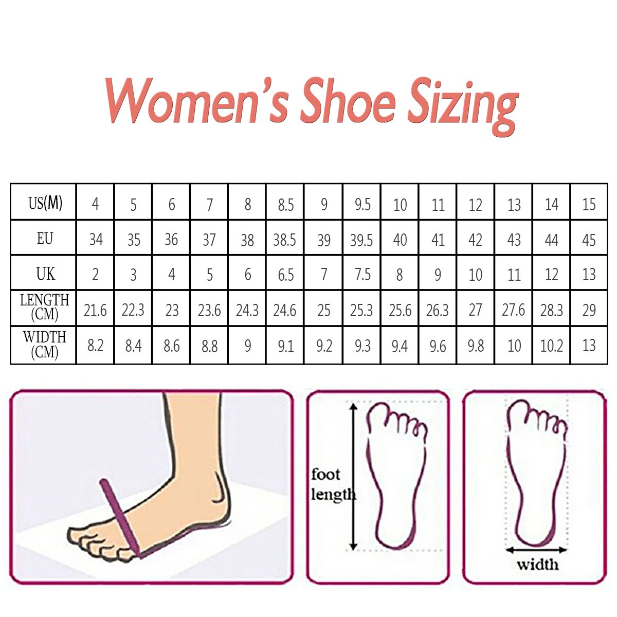 FSJ Women Comfortable Cross Strap Sandals Low Heels Mules Slide Casual Flats Shoes Size 4-15 US B07CTHLWH2 8.5 B(M) US|Hot Pink