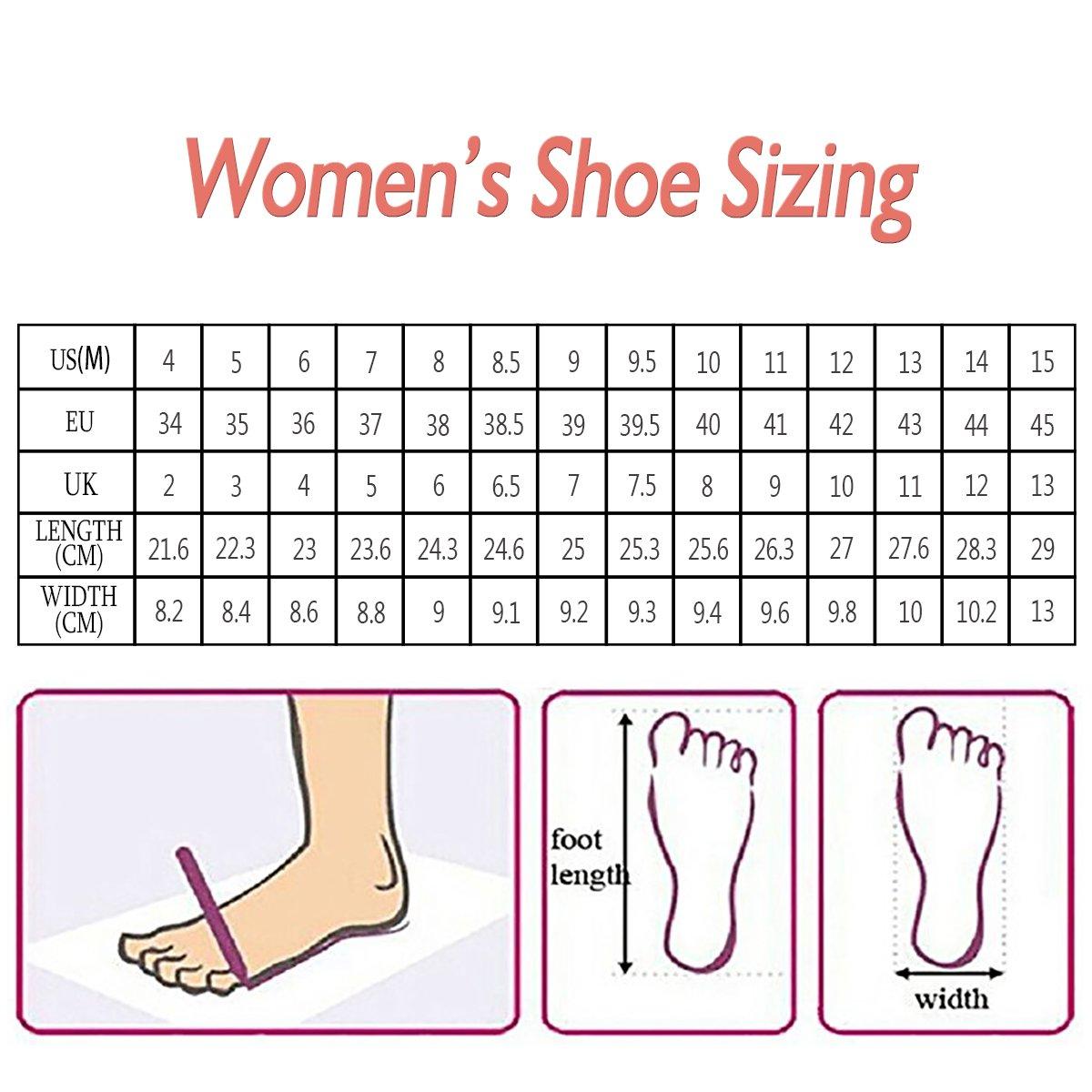 FSJ Women Pointed Toe Pumps Slingback Stilettos Heels Sandals Ankle Strap Shoes Size 7 Silver by FSJ (Image #5)