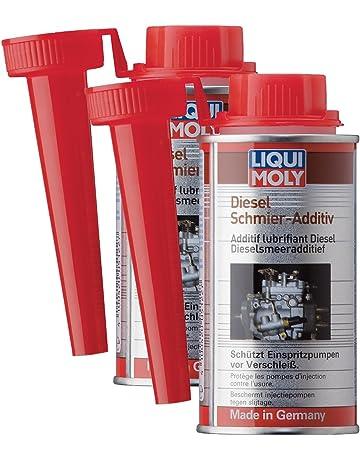 2 x Liqui Moly 5122 Diesel de lubricante additiv getriebeöl 150 ml
