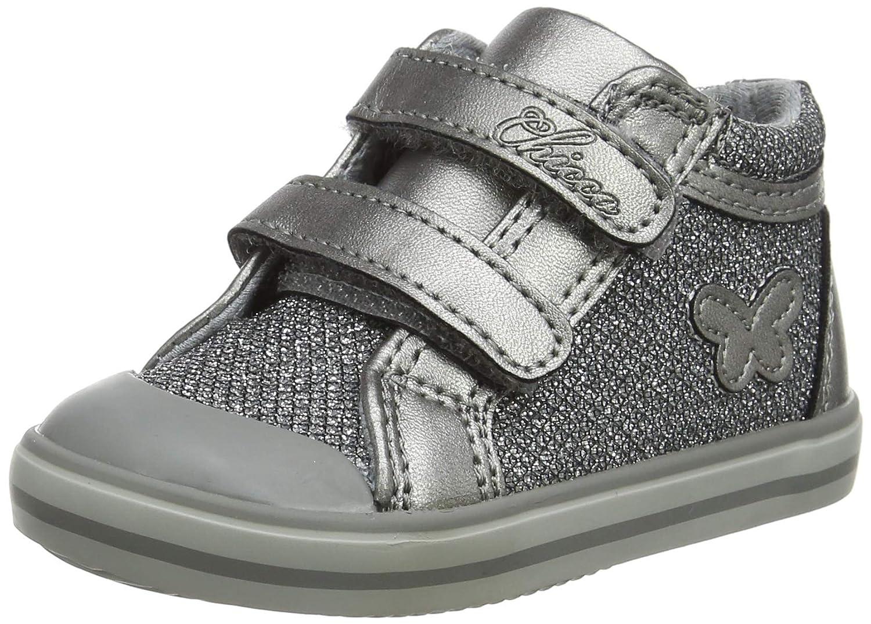 Chicco Glicine, Chaussures de Gymnastique Fille 1.0605E+12