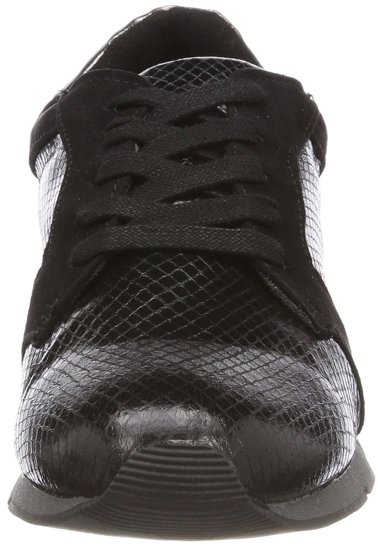 Tamaris Damen 23617 Sneaker Schwarz (schwarz Comb) Comb) (schwarz c0cc0e
