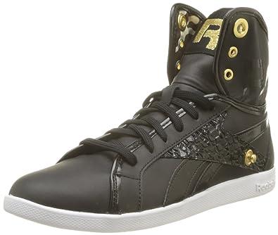 Reebok Top Down Snaps Damen Sneaker