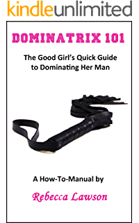 Know, Good girls guide to domination could not