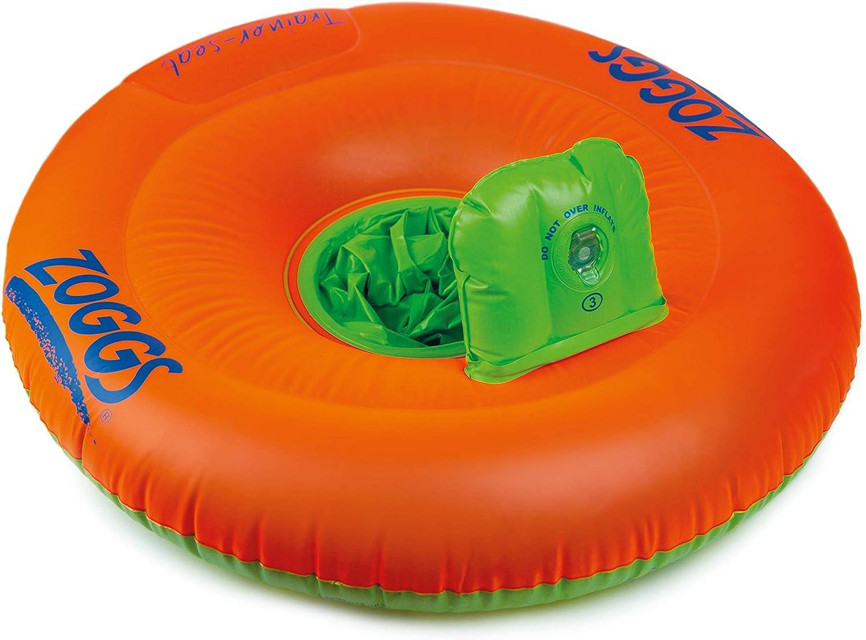 choose design Zoggs Swim Trainer Seat 3-12 mths