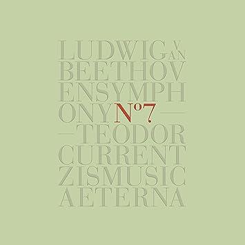 ベートーヴェン:交響曲第7番イ長調 作品92