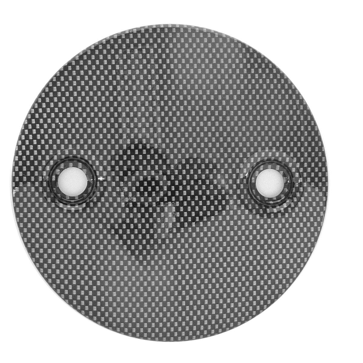 tnttu 368000 M protettiva Cover dimmer Adattatore Yamaha Tmax 500 Carbonio, SACIM Distribution 368000M