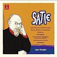 Eric Satie: Gymnopedies (Vinyl)