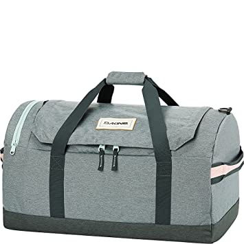 0f57483c3e5 Amazon.com | Dakine Unisex EQ 50L Duffle Bag, Brighton, One Size | Travel  Duffels