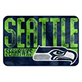 Officially Licensed Rug, Seattle Seahawks