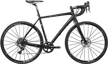 VOTEC VRX-G Pro Gravel - Bicicletas ciclocross - negro Tamaño ...