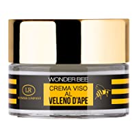 Wonder Bee, crema viso al veleno d'ape, lifting naturale, anti-age e tonificante (50 ml) - LR Wonder Company