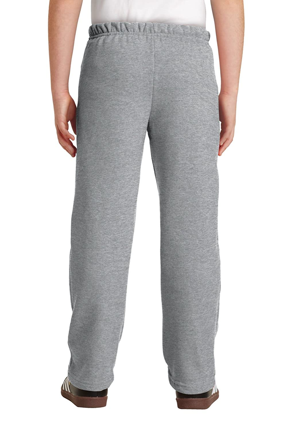 Gravity Threads Youth Size Open Bottom Sweatpants