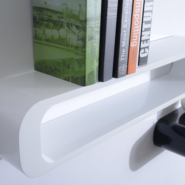 Erfreut Bücherschrank Weiß Bilder - Innenarchitektur-Kollektion ...