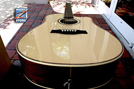 Seagull Artist Studio Cutaway, Electroacústica Natural guitarra ...