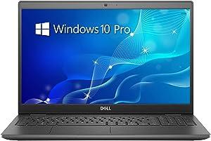 Dell Latitude 3510 Business Laptop, 15.6