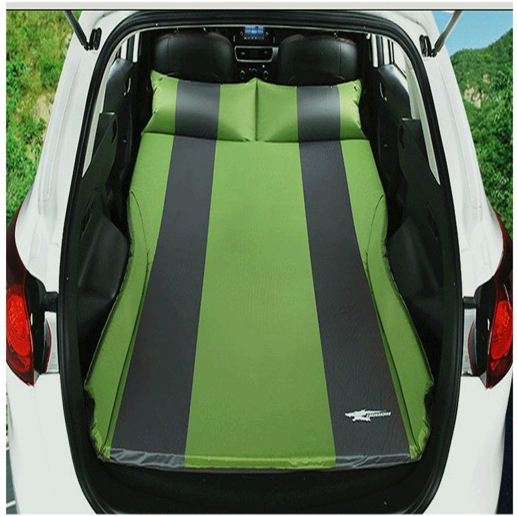 XMGJ Selbstaufblasbare Matratzen Luftbett-Auto-aufblasbares Matratzen-Luft-Bett Schlafsäcke, Matratzen & Kissen