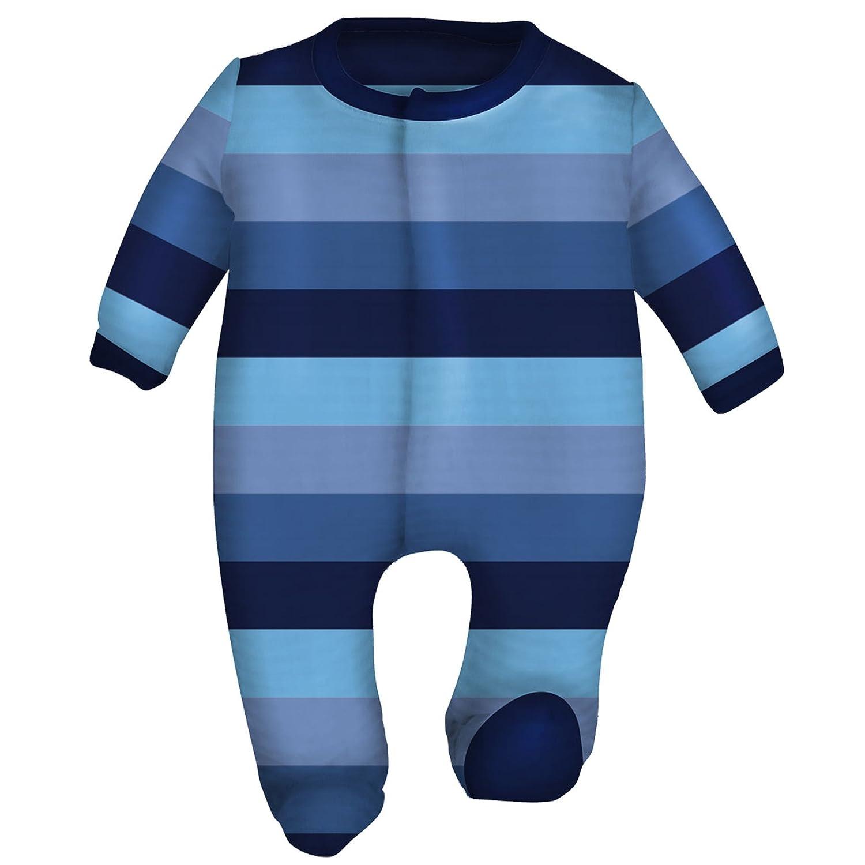 Amazon Magnificent Baby Baby Boys Midnight Sky Velour Footie