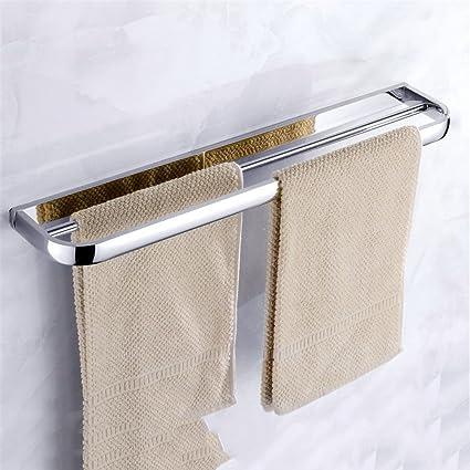 Euro-Cobre Toalla de baño Kit de tornillería de Montaje en Rack de Bandeja de