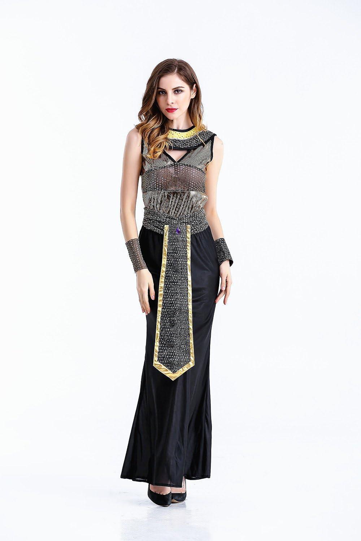 CrazySell Secuaces Halloween adulto Egipto reina zombi novia ...