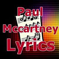 Lyrics for Paul Mccartney
