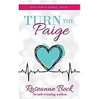 Turn the Paige (Love Hurts Book 1)