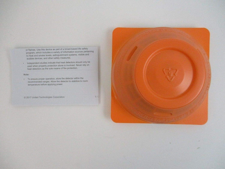 Kidde KI-HFD - Detector de Calor analógico Inteligente de Temperatura Fija: Amazon.es: Electrónica