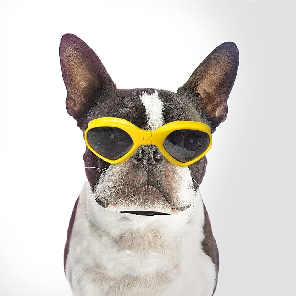 Top 10 Best Dogs Sunglasses Reviews in 2020 10