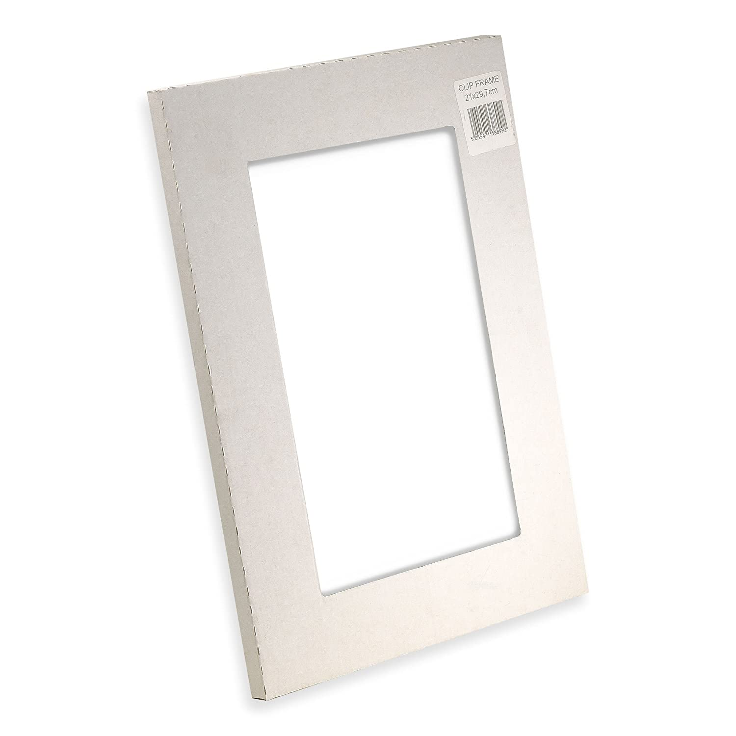 TMSolo Clip Frame for Photograph A3 * For Home and Office A 3 ...