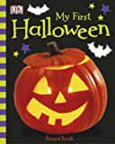 My First Halloween Board Book (My First Books)