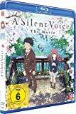 A Silent Voice [Blu-ray]
