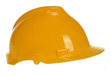 Portwest PS50 - PW Flecha casco de seguridad, color Amarillo