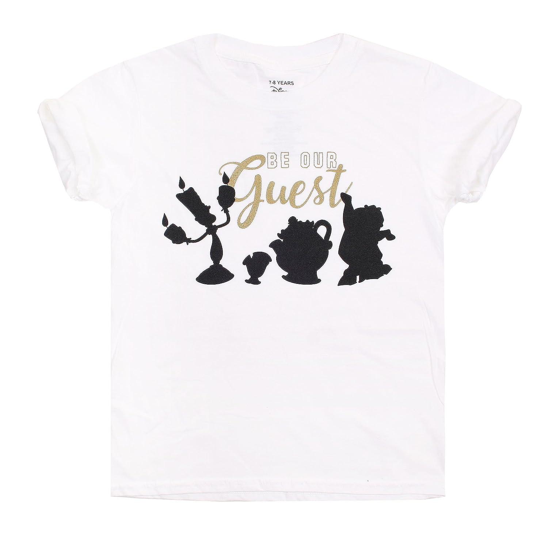 Disney Girl's Guest T-Shirt