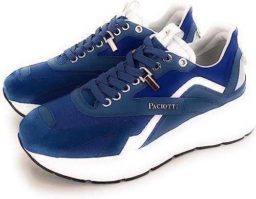 Cesare Paciotti 4US Sneakers Uomo