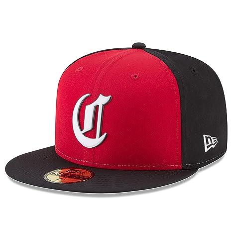 promo code ea115 235c1 ... low cost cincinnati reds new era 2018 on field prolight batting practice  59fifty fitted hat black