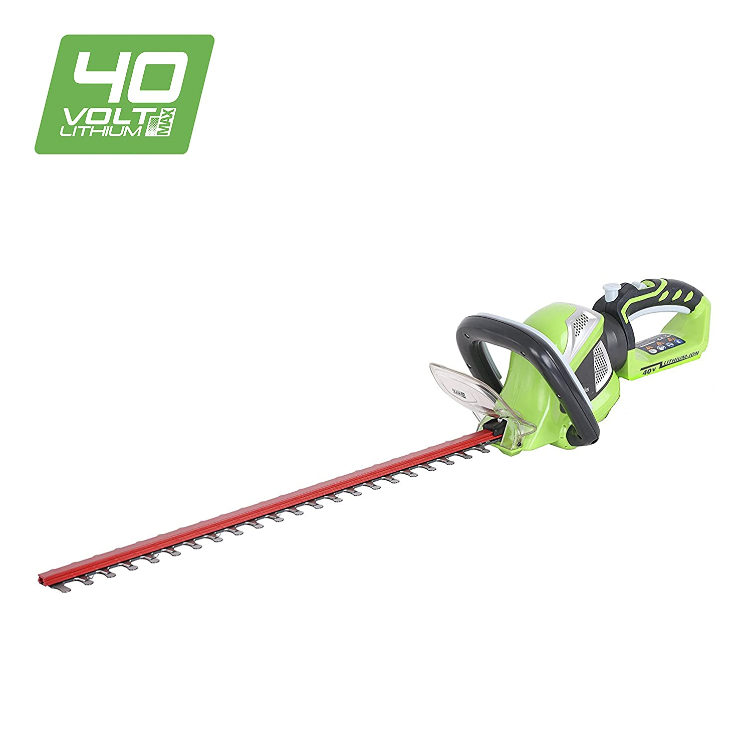 manual long handled hedge trimmers