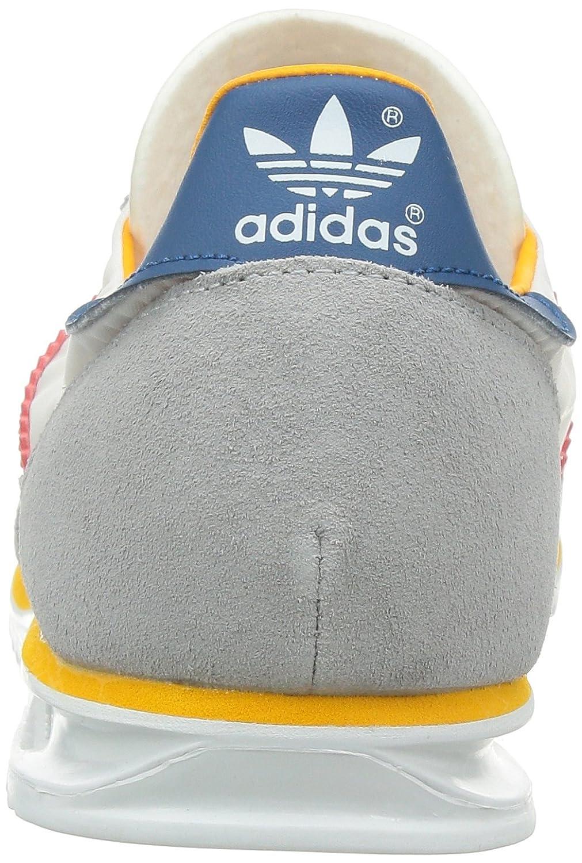 TG. UK 10 Grey Adidas originals S32108 Sneakers Uomo Grigio 442