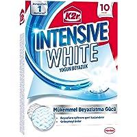 K2R Intensive White, Mendil 10'lu