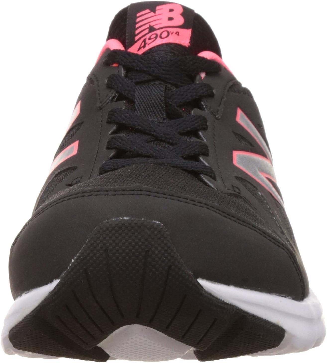 barro Molesto dramático  Amazon.com | New Balance Women's 490v4 Running Shoe | Road Running