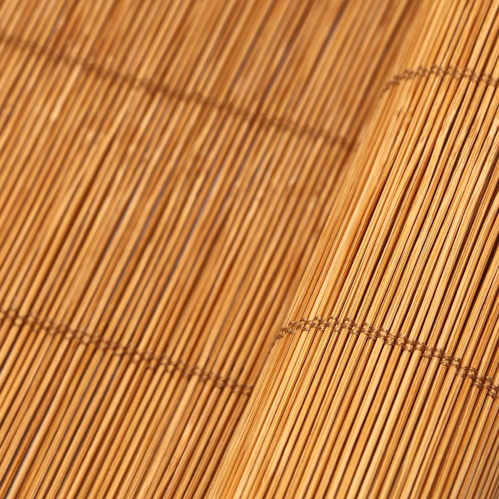 Largeur 100cm // 120cm // 150cm taille : W 100/×H 100cm Stores enrouleurs Store /À Enrouleur Pour V/éranda Stores /À Enroulement Pour Terrasse Int/érieure Ou Ext/érieure Facile /À Raccorder