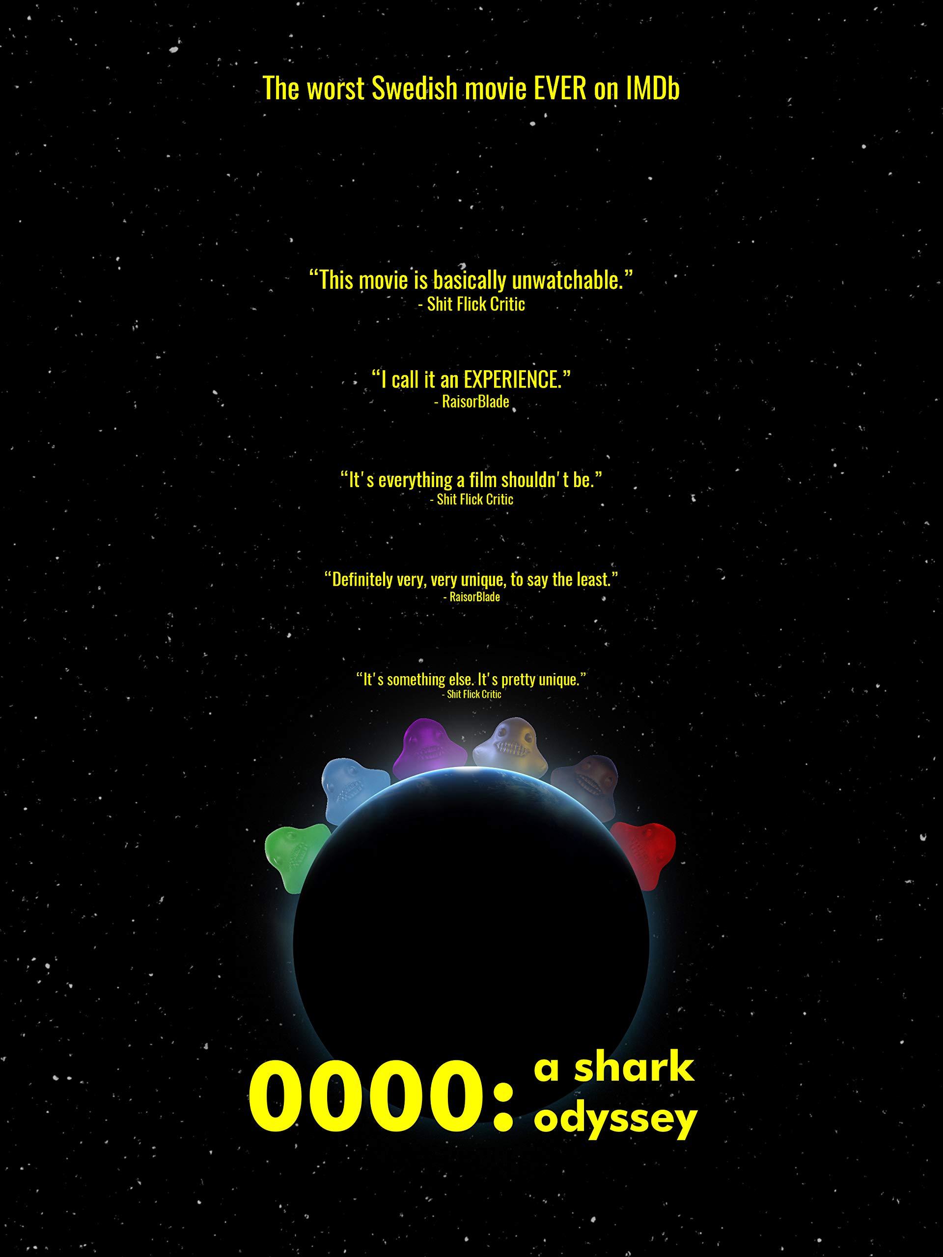 0000: A Shark Odyssey (Director's Cut)