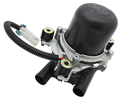 amazon com: secondary air pump smog pump fits for chevrolet camaro impala  monte carlo venture oldsmobile silhouette pontiac aztek grand prix:  automotive