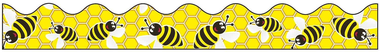 Classroom Design:  Creating a Bee Theme Classroom