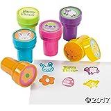 Easter Craft Stamp Assortment (2 dz)