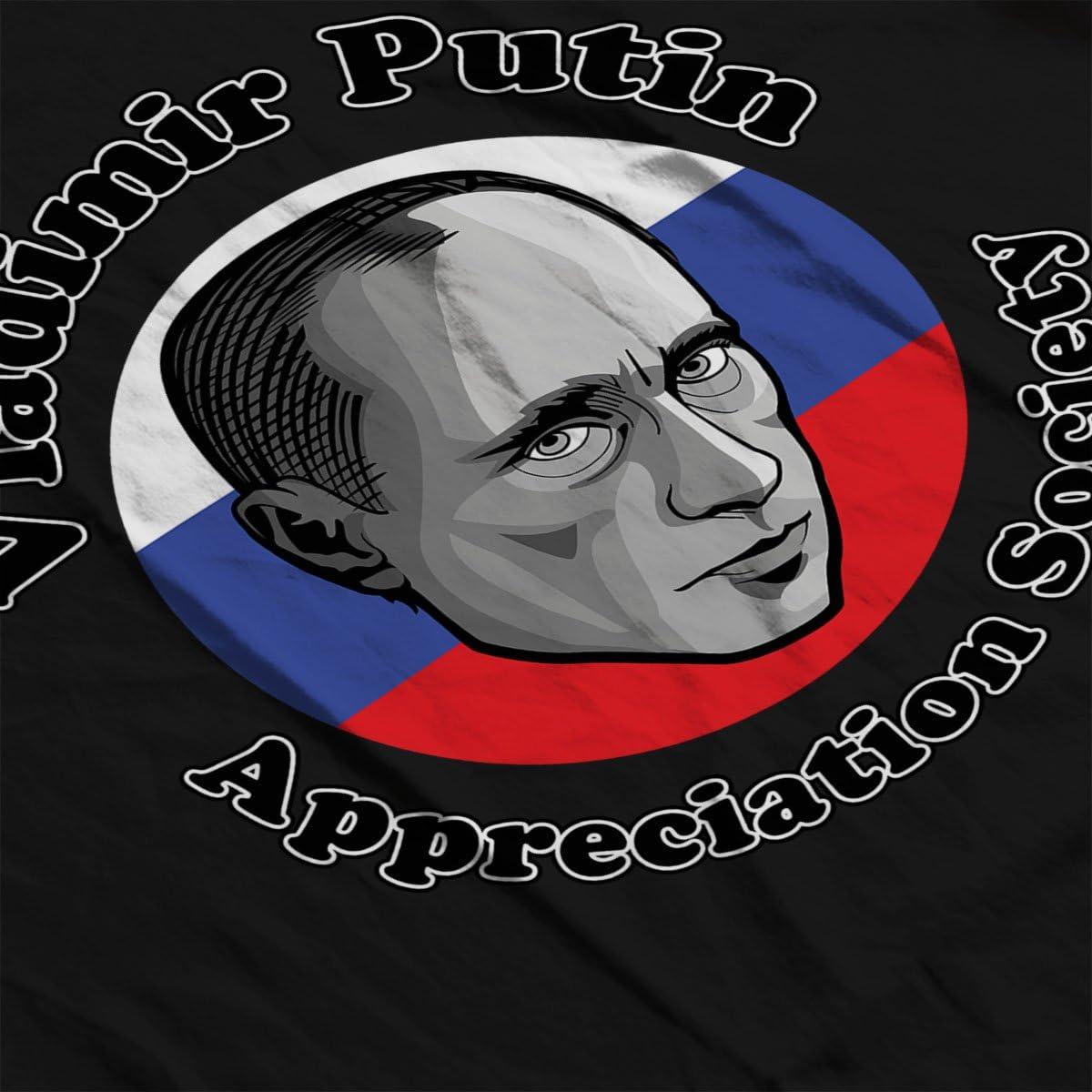 Coto7 Vladimir Putin Appreciation Society Kids Sweatshirt