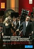 West Eastern Divan Orchestra - Martha Argerich - Daniel Barenboim